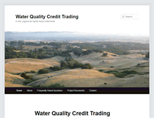 Tablet Preview of lagunawaterquality.org